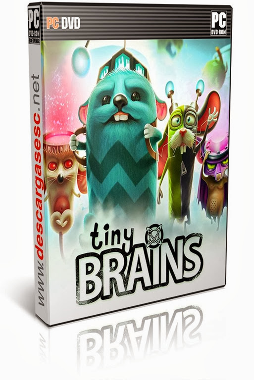 Tiny Brains-SKIDROW | 2013 | Multi | PC-Full |MEGA-PUTLOCKER-GAMEFRONT-