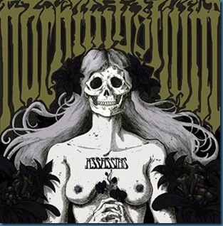 Nachtmystium - Assassins Black Meddle Pt. 1