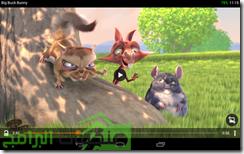 VLC تطبيق تشغيل الميديا والصوتيات للأندرويد -3