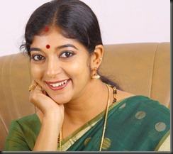 actress sithara cute pic