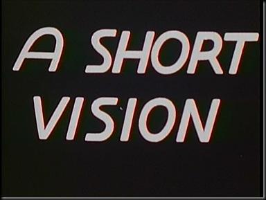 Short Vision-Title