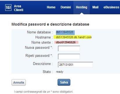 parametri.database