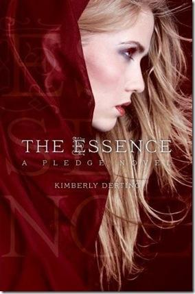 The Essence_
