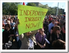 Independent Inquiry