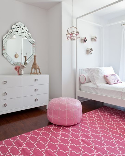 Girls Bedroom Ohdeeoh