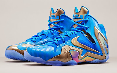 nike lebron 11 xx maison lebron pack 1 14 Nike Maison LeBron 11 Collection   Official Release Information