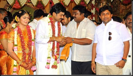 Karthi ranjini marriage stills-19