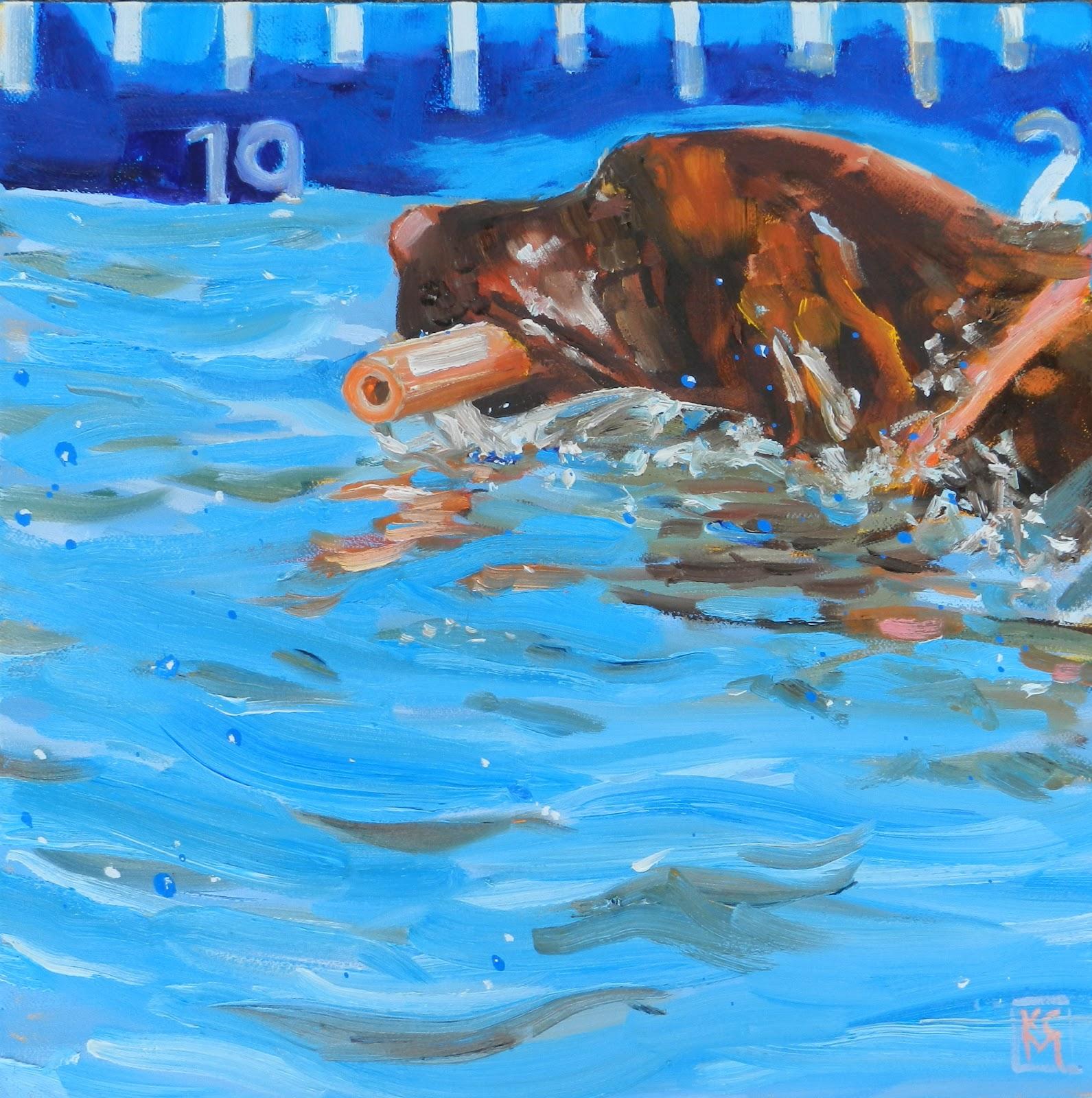Pool Water Thumbgal