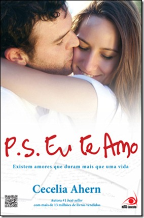 P. S. Eu Te Amo