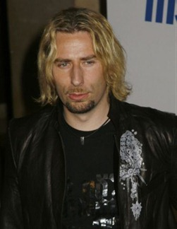 Chad kroeger Second Marriage With Lavigne