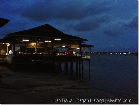 Pantai Bagan Lalang 14010126