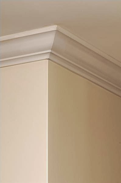 Crown Molding Example X1 Crown Molding Ideas