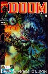 P00003 - Doom #3