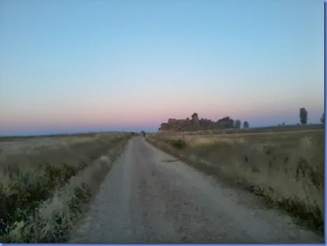 caminho de santiago cel 128