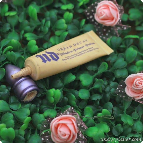 Urban Decay Eyeshadow Primer7