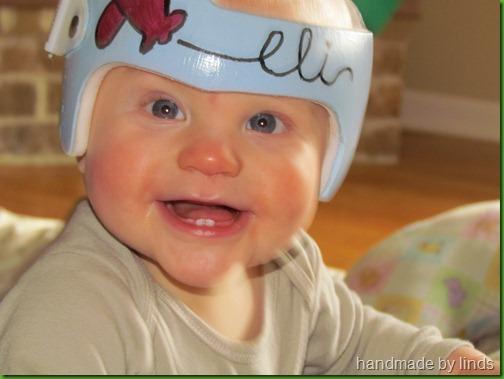 Eli's 9 months old 024