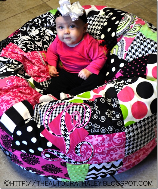 PATCHWOOD BEAN BAG (12)