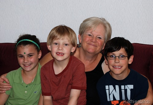 1. me and my grandkids-kab