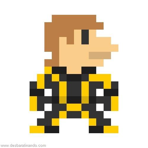 super herois e viloes em 8 bits tron (4)