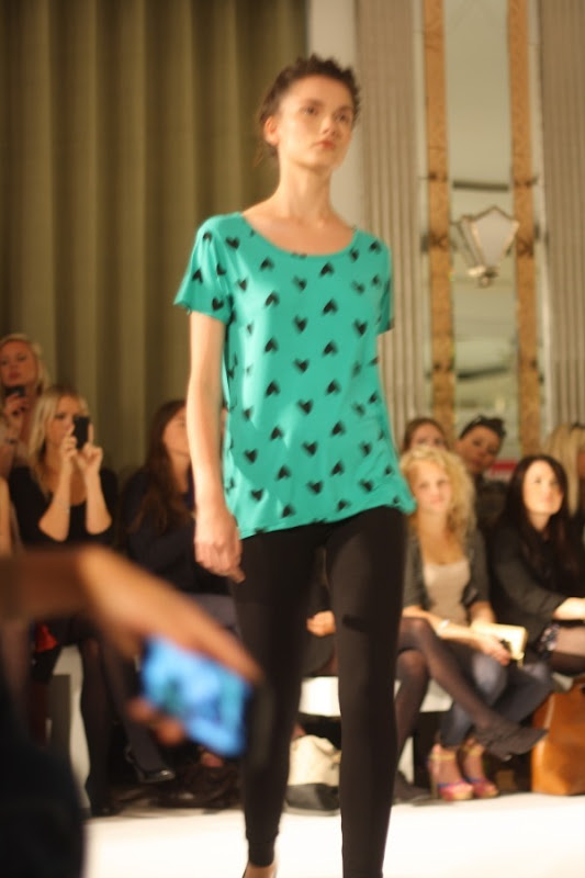 Fearne Cotton SS13 Very 17