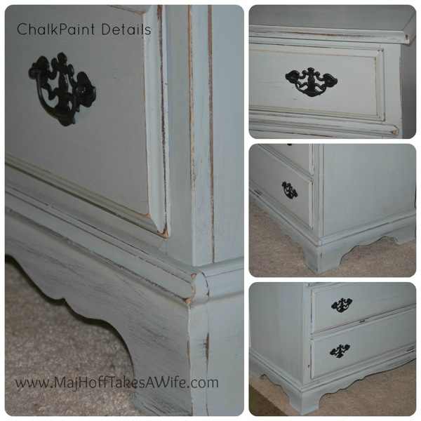 CHALKPAINT DETAILS