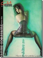P00005 - Art Fantastix Platinum Ed