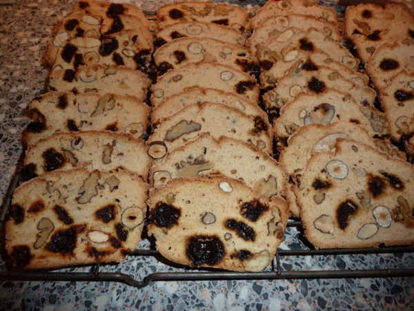 Italian tea bread 2