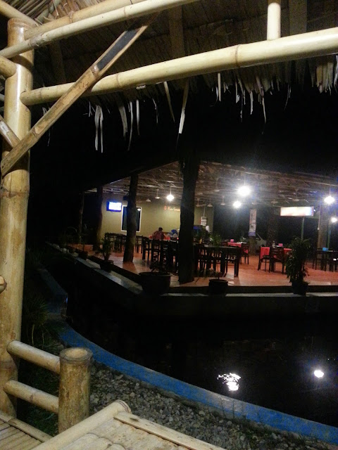 D' Keriangan Village Bagan Sena