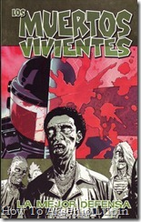 P00005 - Los Muertos Vivientes #30