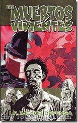P00005 - Los Muertos Vivientes #30