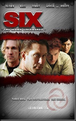 Watch Six: The Mark Unleashed (2004) Online