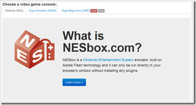 NESbox