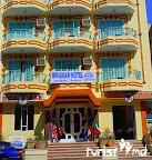 Фото 1 Sindbad Miramar Inn