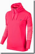 Nike Performance Training Jumper