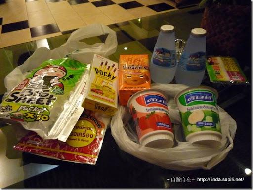 泰國零食-2
