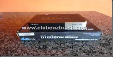 DUOSAT BLADE HD NANO 2