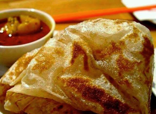 resep roti cane sederhana ala indonesia