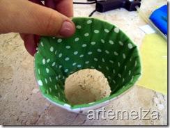 artemelza - xicara porta chá -70