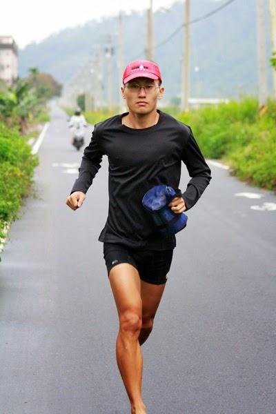 07 MG 5183 徐國峰練習跑步
