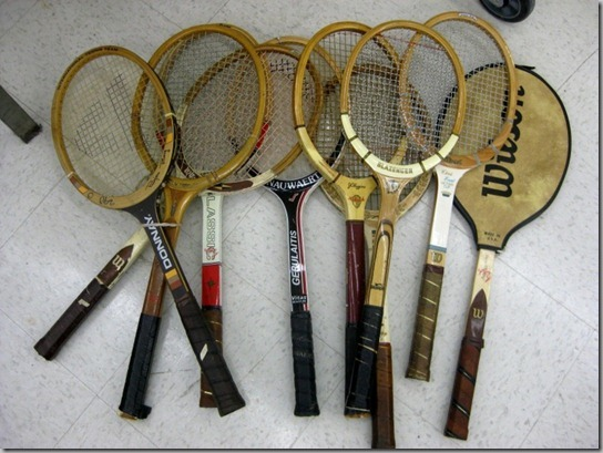 racquets 4