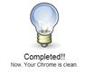 ล้างขยะเพิ่มประสิทธิภาพให้ Google chrome