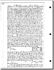 DEED BOOK 21, PAGE 614