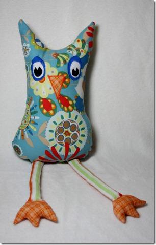 PB owl knockoff 001