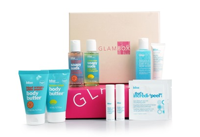 Bliss GlamBox