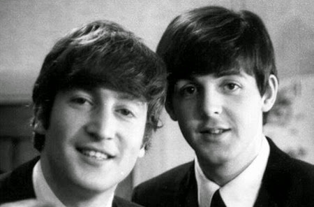 LENNON or McCARTNEY 1