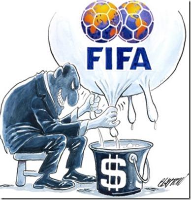 Padrao Fifa
