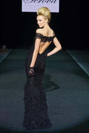 Александра серова дизайнер цены на платья