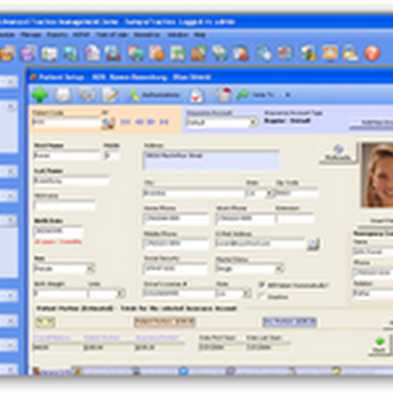 SydaSoft Medical Billing Software And Practice Management - Become A Billing Expert With ClaimTek Systems…
