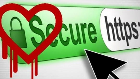 Υπόθεση Heartbleed Bug: Προσοχή! Αλλάξτε τους κωδικούς σας στο Internet!