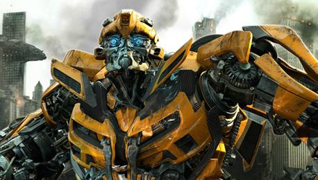 [ข่าวสั้น TF] TF3 ในระบบ IMAX จะเพิ่มฉากพิเศษอีก 10 นาที, Spot เพิ่มเติมของ TF3 DOTM